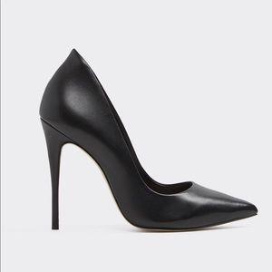 Aldo stiletto heel